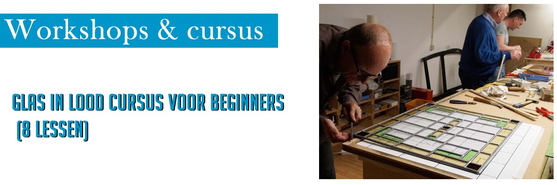 Workshops & cursus