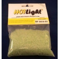 Hot Light Frits Lichtmosgroen 100 gram
