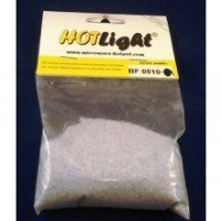 Hot Light Frits Licht violet transparant 100 gram