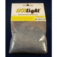Hot Light Frits Koningsblauw transparant 100 gram
