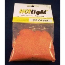 Hot Light Frits Kersrood transparant 100 gram